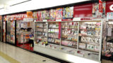大阪・梅田で漫画の品揃えが充実している書店まとめ